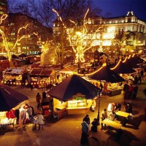 I Mercatini di Natale di Torino